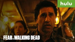 Fear the Walking Dead Seasons 1-2 • on Hulu