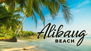 How to reach Alibaug Vlog