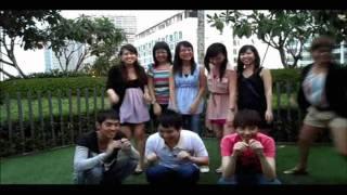 Surprise Video for Kai Ling & Jun Tang