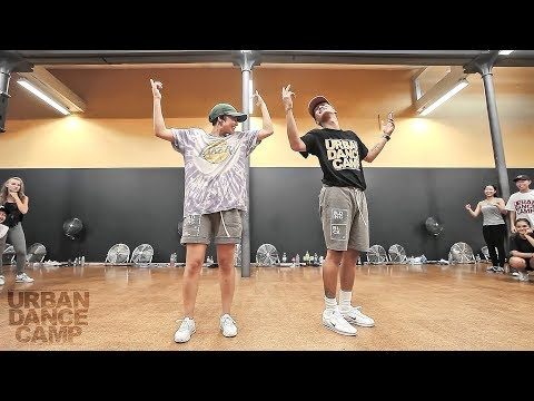 123 Victory - Pharrell  / Keone & Mariel Madrid Choreography / 310XT Films / URBAN DANCE CAMP Mp3