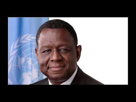 Executive Leadership of the United Nations Population Fund (UNFPA) for the past 50 years : 1969-2019