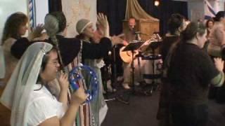 MASHIACH BEN-DAVID by Lenny & Varda