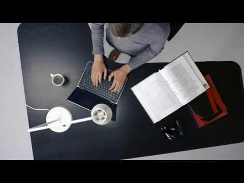IKEA Standing Desk