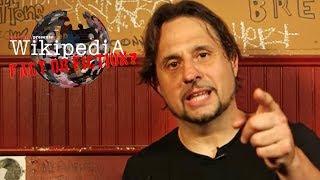 Dave Lombardo - Wikipedia: Fact Or Fiction?