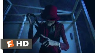 The Conjuring 2 (2016) - The Crooked Man Scene (2/10)   Movieclips