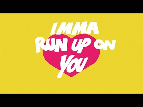 Run Up (Letra)