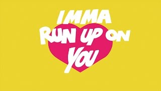 Major Lazer & PARTYNEXTDOOR & Nicki Minaj - Run Up (Lyrics)