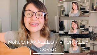 Vitor Kley   Mundo Paralelo | Cover