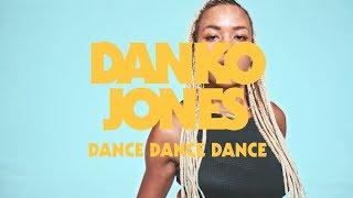 Danko Jones - Dance Dance Dance (Official Music Video)