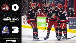 IceHogs vs. Griffins | Mar. 7, 2020