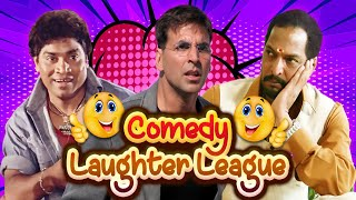 Nonstop Bollywood Comedy Scenes - Akshay Kumar - Paresh Rawal - Rajpal Yadav  - Comedy Movie Scenes