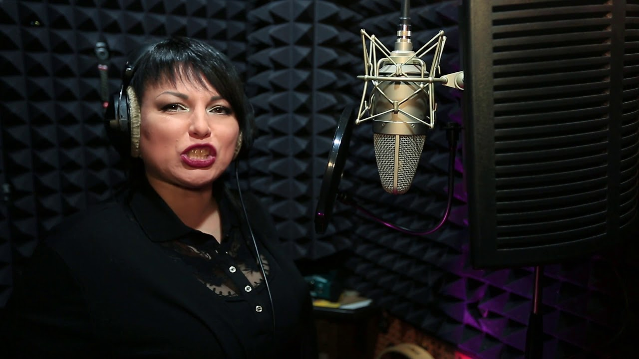 Марина Чигиринова
