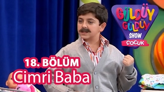 Güldüy Güldüy Show Çocuk 18. Bölüm, Cimri Baba Skeci