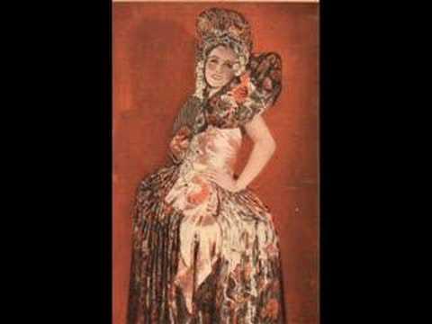 Stare polskie tango: