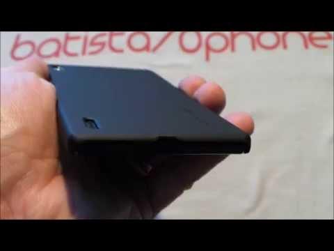 Cover Nillkin Frosted per Huawei Ascend P7 da batista70phone