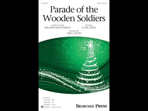 Parade of the Wooden Soldiers