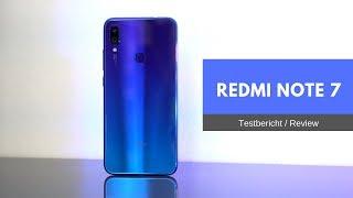 Test: Redmi Note 7 (Xiaomi) - mein Fazit nach 3 Wochen | deutsch