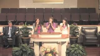 LBC Ladies Trio- Wonderful, Merciful Savior