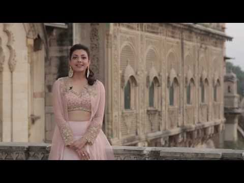 Kajal Aggarwal Exclusive Interview on Sardaar Gabbar Singh