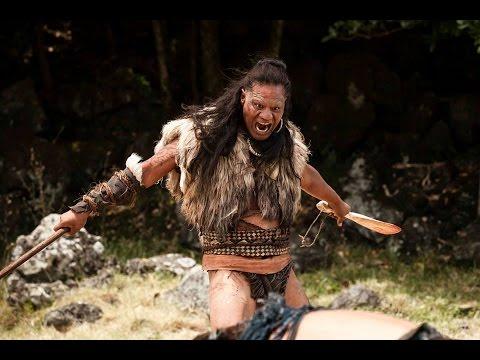 The Dead Lands (2014) Official Trailer