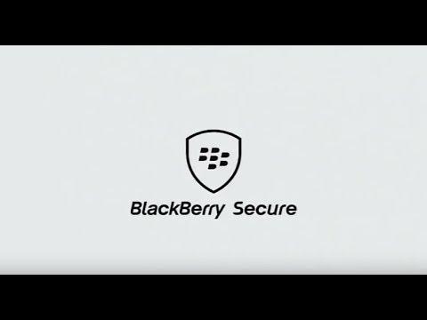 Blackberry Enterprise Server смотреть онлайн видео в отличном