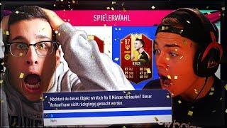 FIFA 19  DISCARD PRANK an NOHANDGAMING bei WEEKEND LEAGUE REWARDS   BEST OF