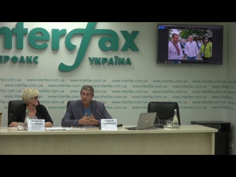Interfax-Ukraine to host press conference 'The Stolen Elections in Tsebrykove Merged Community'