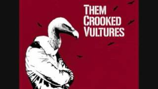 """Them Crooked Vultures - """"New Fang"""""""