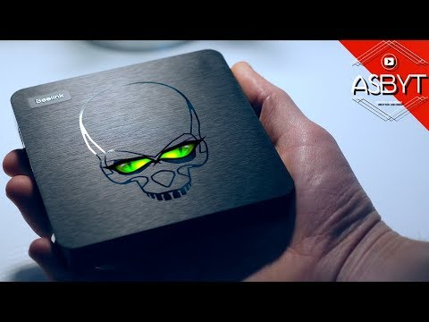 BEST Android TV Box 2019 - FINALLY SOMETHING NEW!