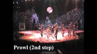 The jellicle ball cats cats the choreographic sections of the jellicle ball stopboris Choice Image