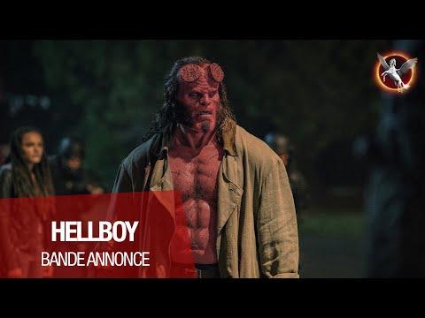 Hellboy Metropolitan Filmexport