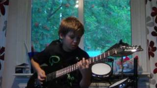 Children Of Bodom - Silent Night Bodom Night (cover)