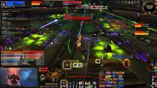 Damnation - Fallen Avatar (Mythic)