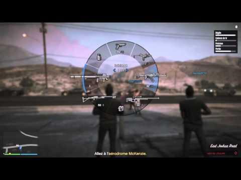 GTA La securité routière selon les NeoPF