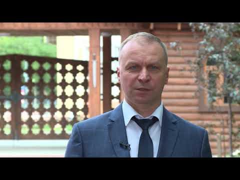 Поздравление Главы города Кургана Андрея Потапова