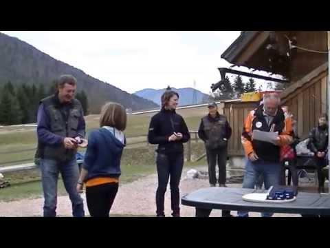 Preview video Premiazione atleti del 2002 Tarvisio durante la festa di fine stagione 2013/14