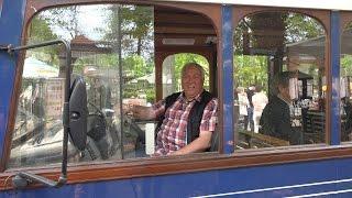 4. 150 Jaar spoor in Oisterwijk: Spoor en toerisme