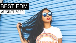 BEST EDM AUGUST 2020 💎 Electro House Summer Party Music Mix