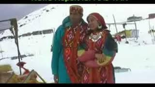 Manali Snow Fall Of The Season (RK Telangba Creations)
