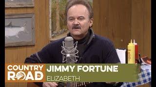 """Jimmy Fortune sings """"Elizabeth"""""""