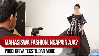 Photoshot Mahasiswa Fashion Telkom University