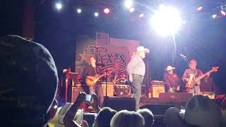 Charlie Daniels Band The Devil Went Down To Georgia at Billy Bob's Texas 8.24.18