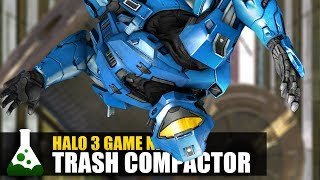 Halo 3 Game Night - Trash Compactor