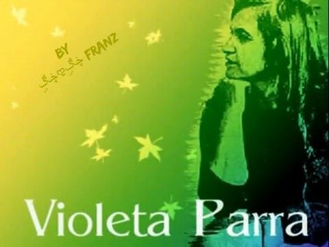 """""""GRACIAS A LA VIDA"""" - Violeta Parra. Con Traduzione in Italiano."""