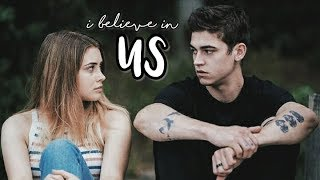 After   Hardin And Tessa || Us