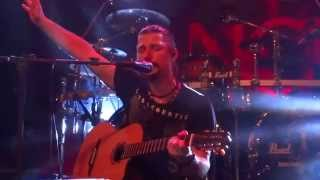 Angra - Silent Call / Lullaby For Lucifer (Secret Garden Tour) Live in Recife