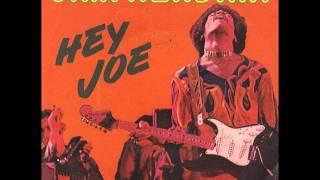 "Video thumbnail of ""Jimi Hendrix - Hey Joe Backing Track!! PLAY ALONG!!"""