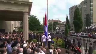 Especiales Noticias - Washington y La Habana, el poder de la diplomacia