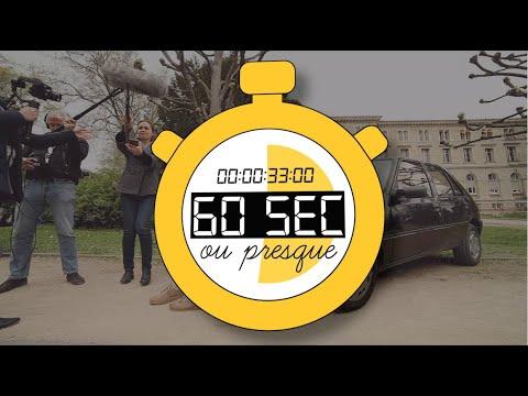 60 secondes... ou presque : Sacré Numé'Raid