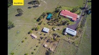 Sprawling Country Retreat in Wamuran (SOLD)